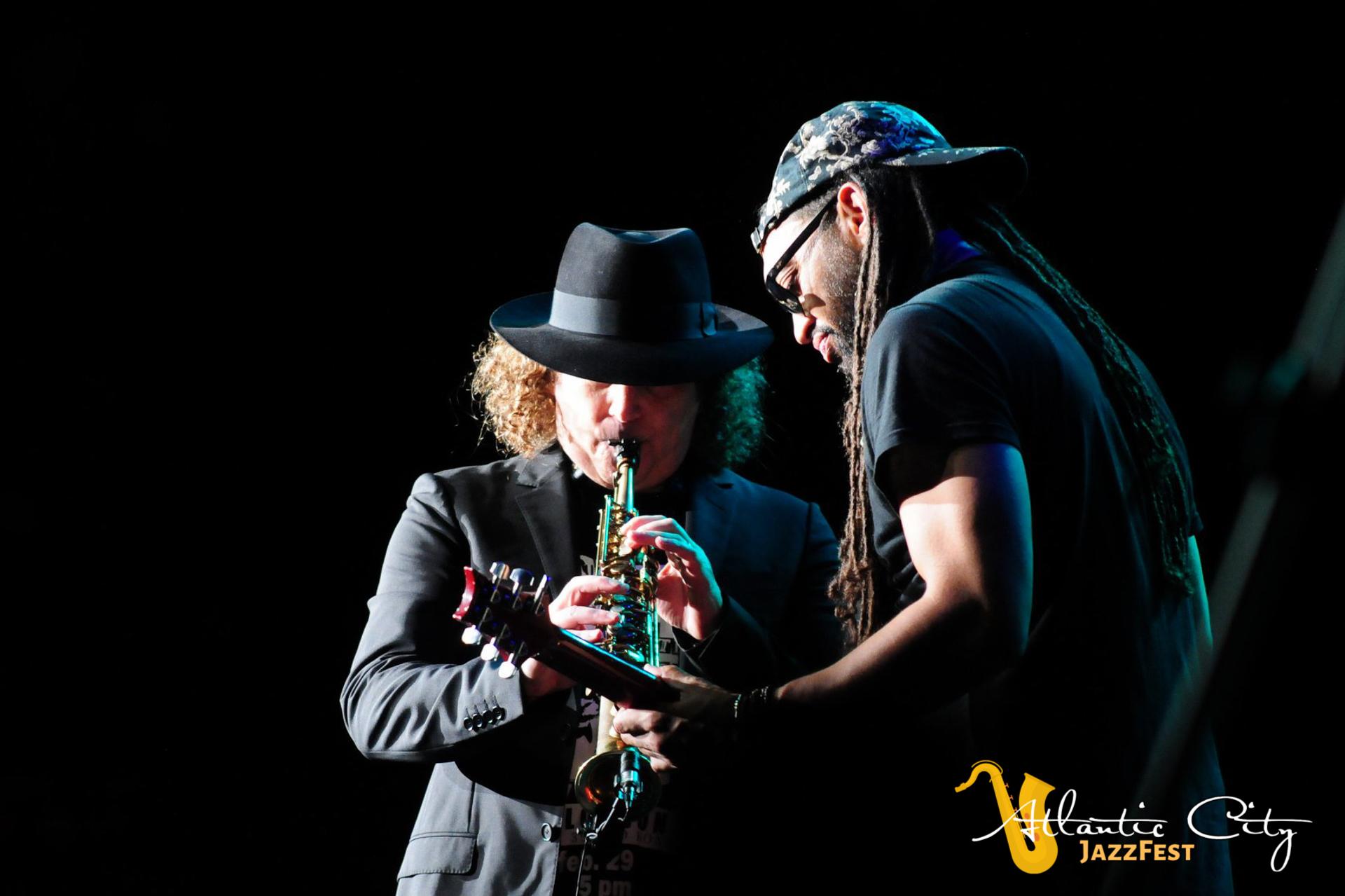 2019 Jazz Fest Picture-43